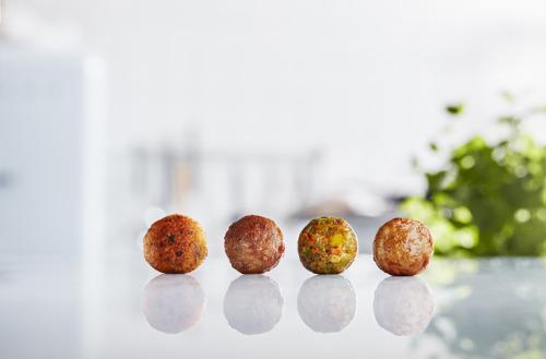 IKEA lance les boulettes de saumon et cabillaud