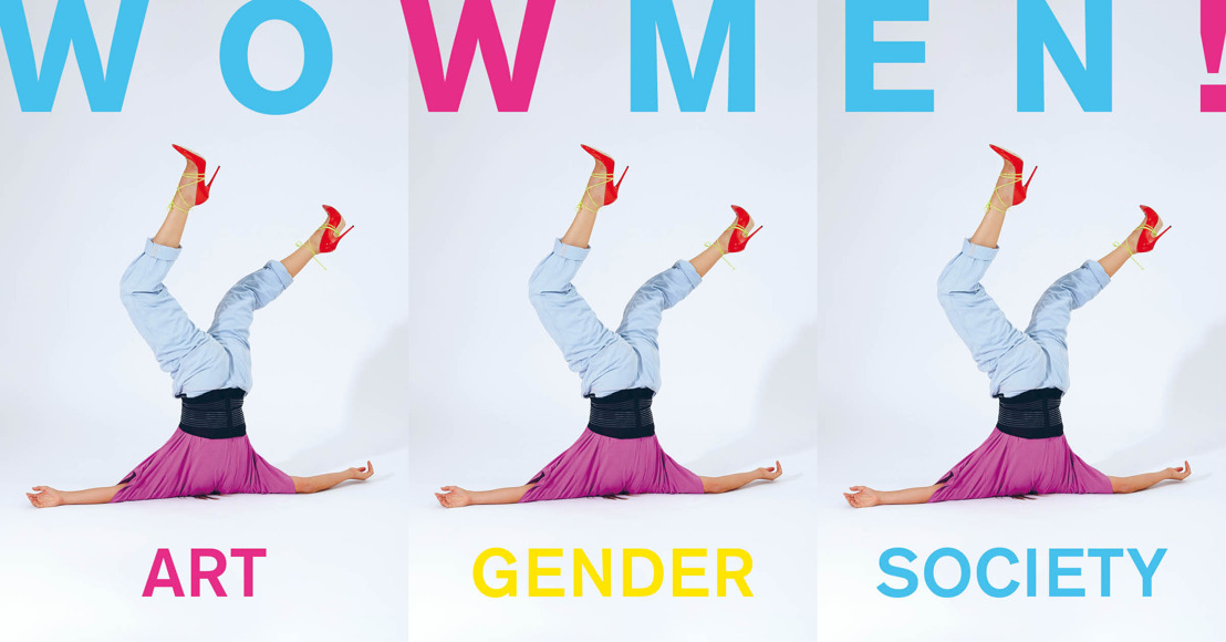 WoWmen! 2020 - festival on gender, art & society (that hopes to be superfluous soon)