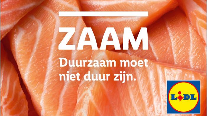 Lidl stopt met verkoop van 'duurzame' producten en gaat voor 'ZAAM'