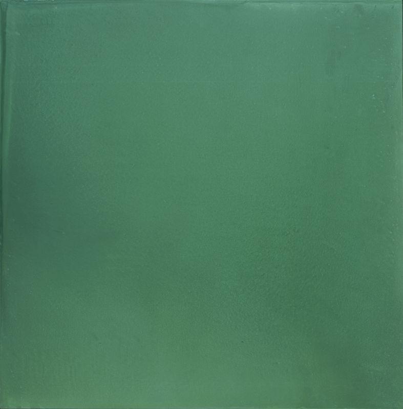 Monochrome vert, Marthy Wéry, 1998 © Philippe Debeerst