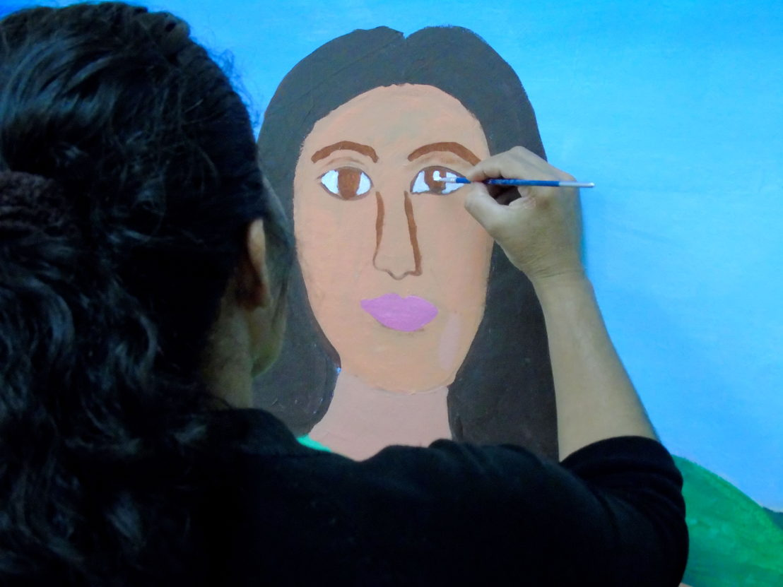 Honduras Mental healthcare for victims of violence 2