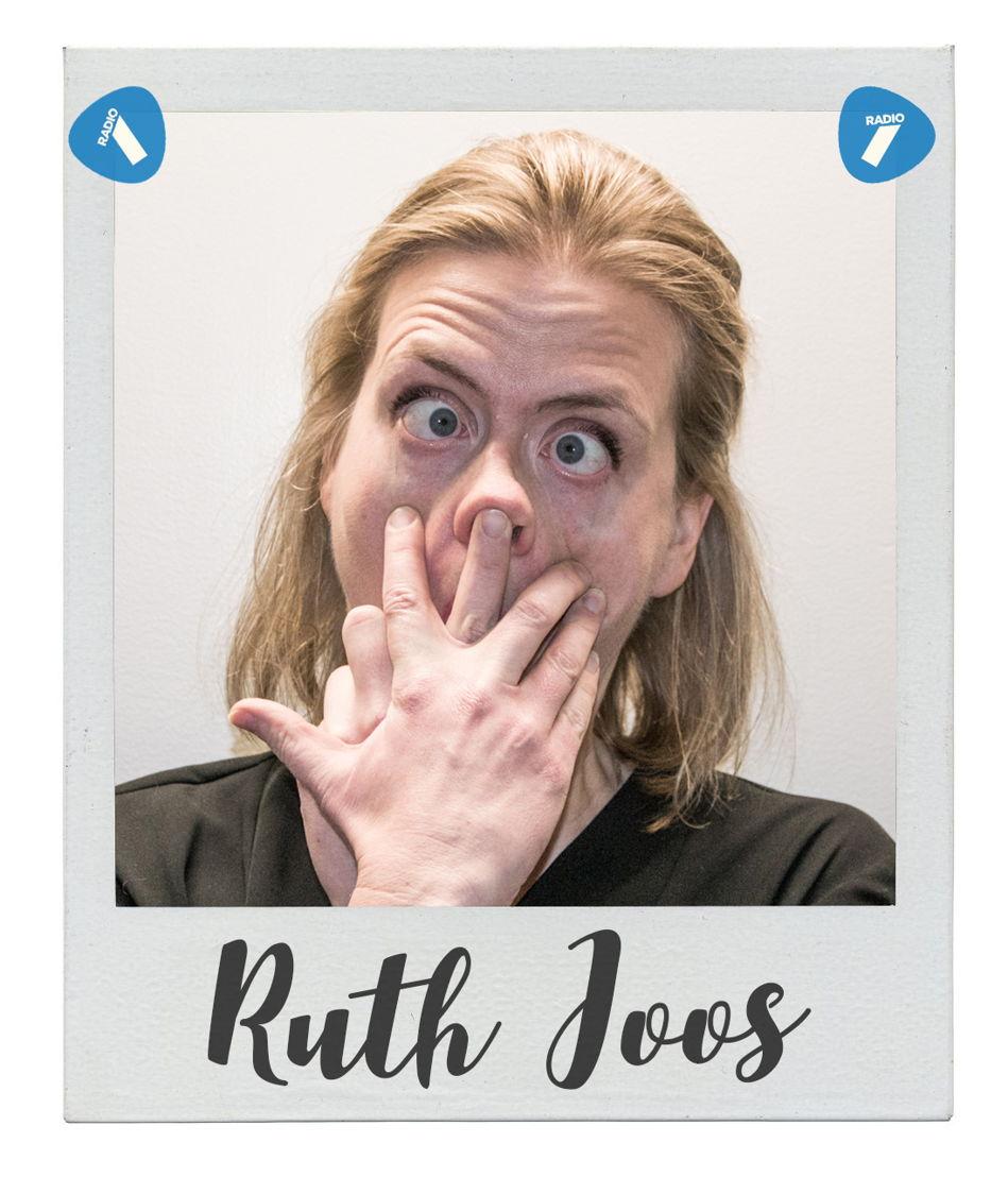 Ruth Joos - (c) VRT