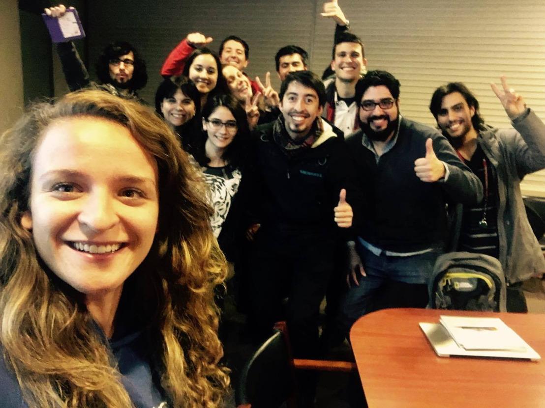 Descubre a las mejores startups de Concepcion que compiten por ser las mejores startups durante Seedstars Concepcion