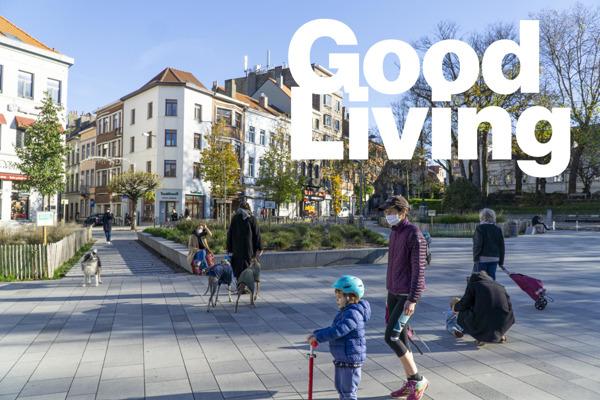 Preview: Van Good Move naar Good Living