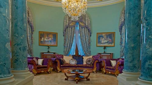 700 тысяч за ночь. Aviasales нашел самый дорогой отель России