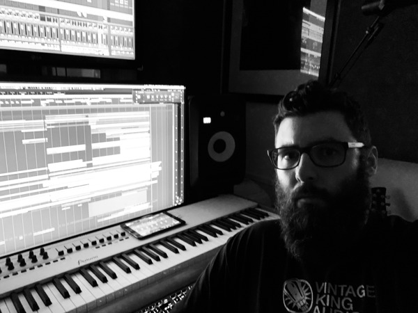 Preview: A Serendipitous Journey: Jason Soudah on Mixing for Maximum Impact and Learning the Art of Film Scoring in Hans Zimmer's Studio