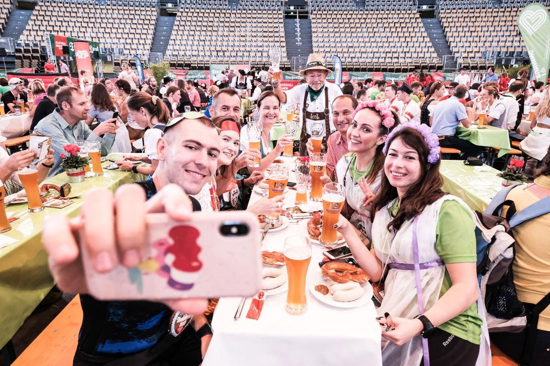 Trachtenlauf 2018, Quelle: www.generalimuenchenmarathon.de