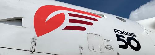 Air Antwerp vliegt vanaf 9 september naar London City Airport