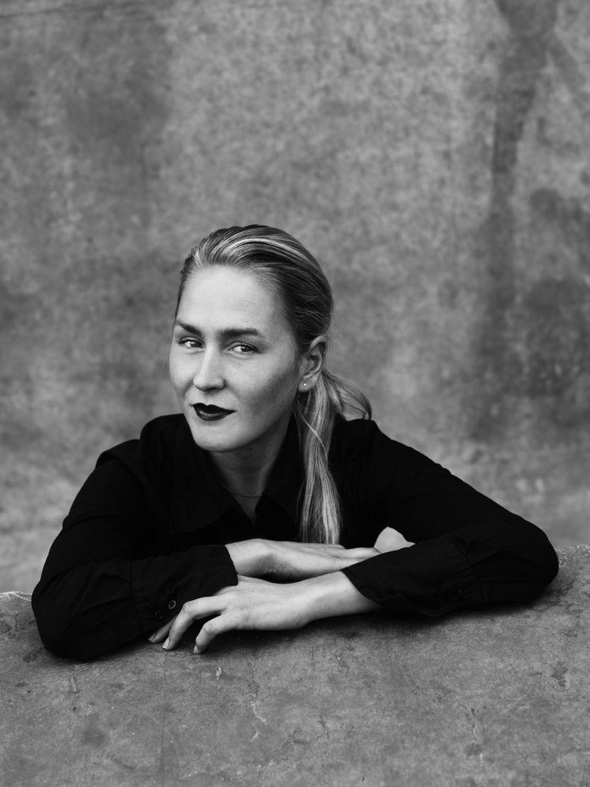 Joanna De Vos - Het Vlot - copyright Stefaan Van Fleteren