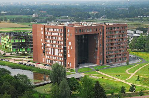 Universiteit Wageningen ontvangt positief besluit instellingstoets kwaliteitszorg