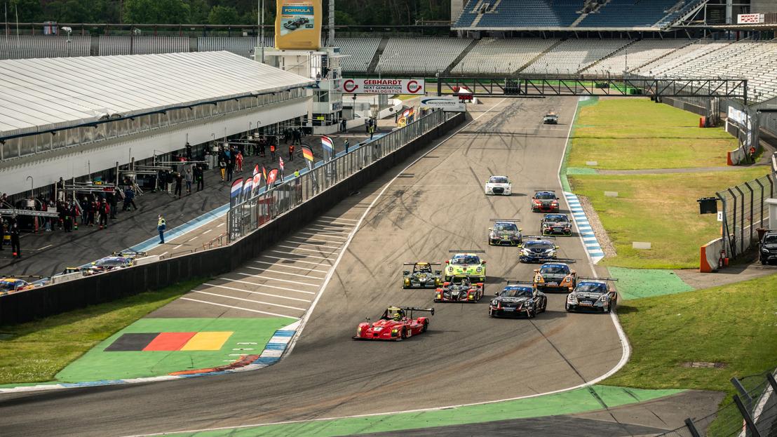 Porsche Endurance Trophy: geen twee zonder drie voor Belgium Racing tijdens Spa Euro Race?