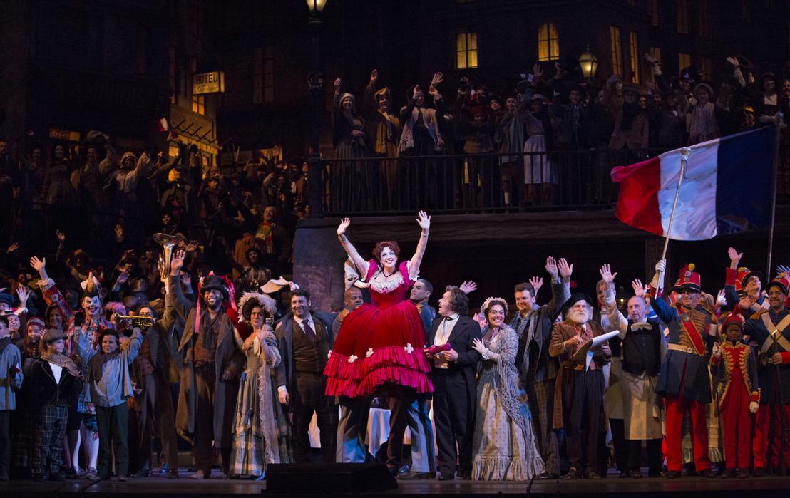 Geniet deze zomer van opera in de cinema