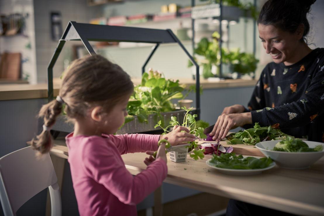 IKEA_Indoor Gardening