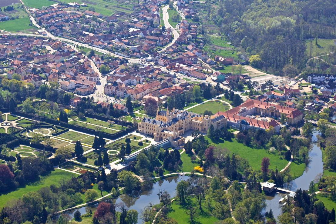 Czech Republic: Lednice Valtice region