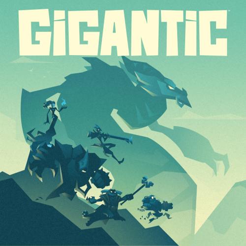 Einladung – Gigantic-Belastungstest am 30. Juni auf PC und Xbox One