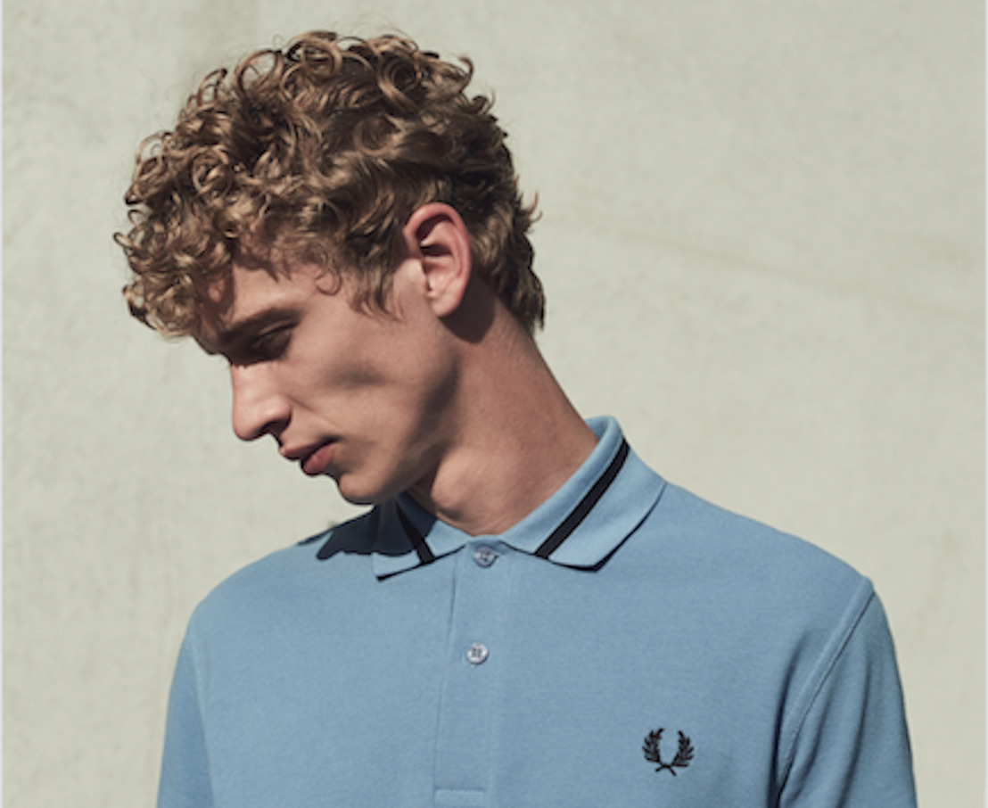 The Polo Shirt Trend SS17