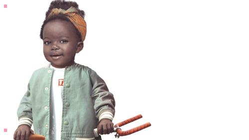 LES BÉBÉS EVIAN® SONT DE RETOUR POUR CÉLÉBRER UN NOUVEL ESPRIT « LIVE YOUNG »