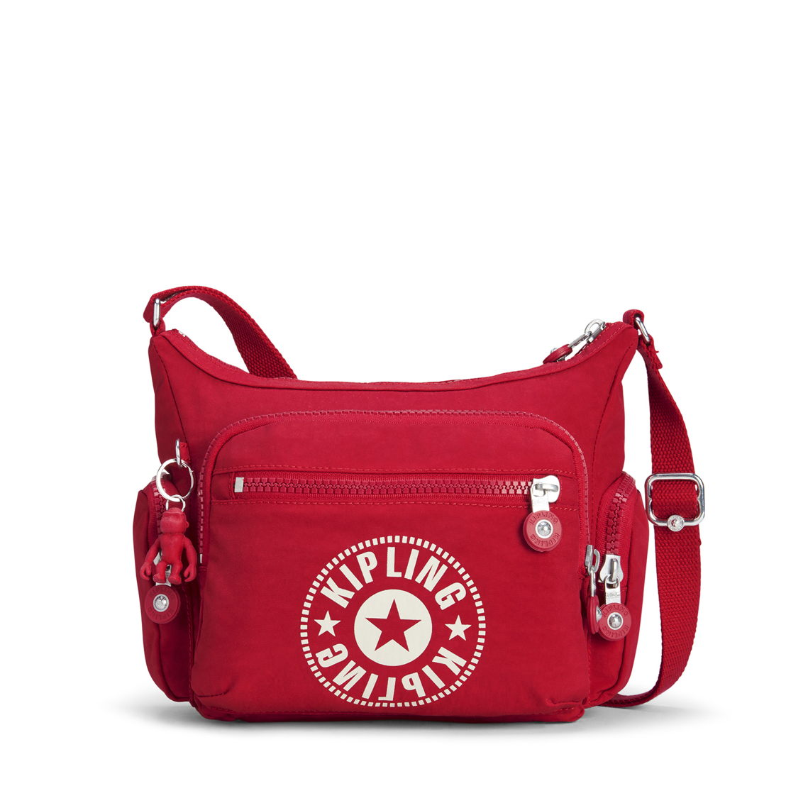 GABBIE S Lively Red - £79