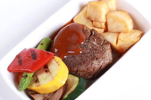 Dragonair and Hyatt Hotels and Resorts launch regional inflight dining collaboration