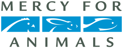 Mercy For Animals sala de prensa Logo