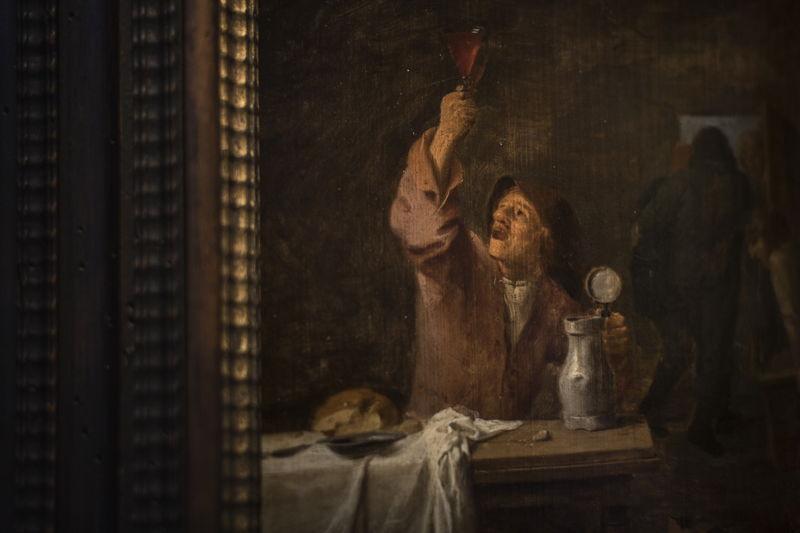 Adriaan Brouwer (c) Ans Brys