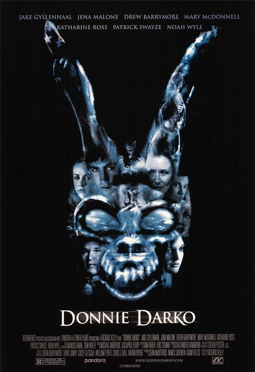 Donnie Darko - affiche