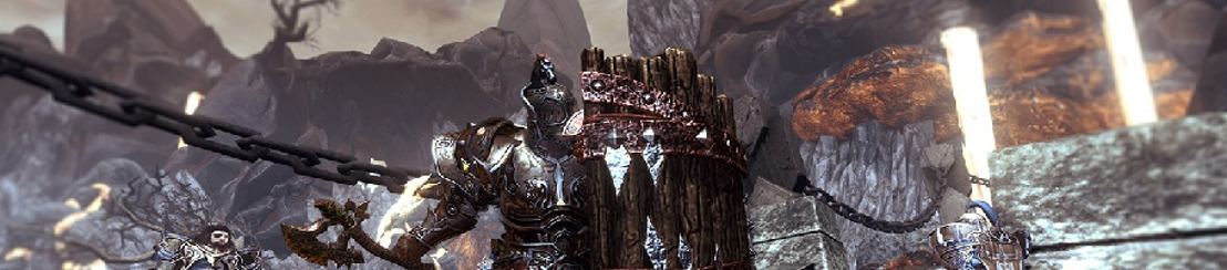 Neverwinter prezentuje nadchodzące wydarzenia Wezwania do Broni