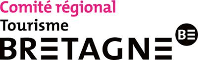 Comité Régional Tourisme Bretagne press room Logo