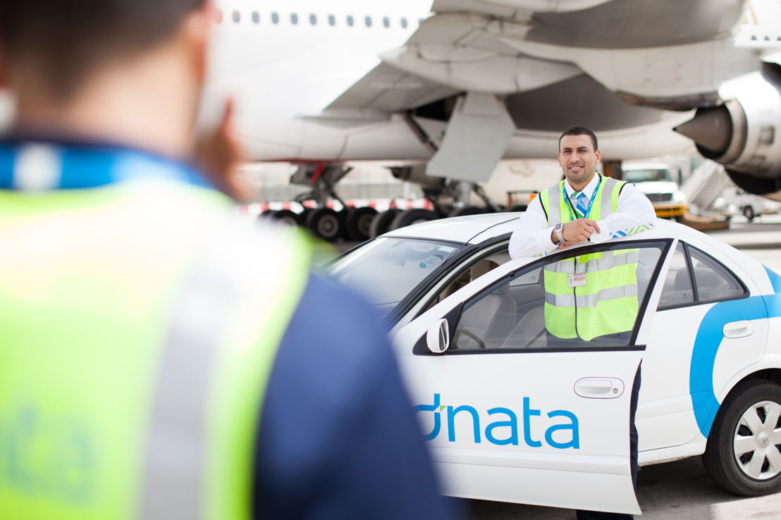 dnata recorded its highest ever profit in 56 years