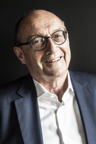 Afscheid Eddy Van Gelder als voorzitter Raad van Bestuur VUB