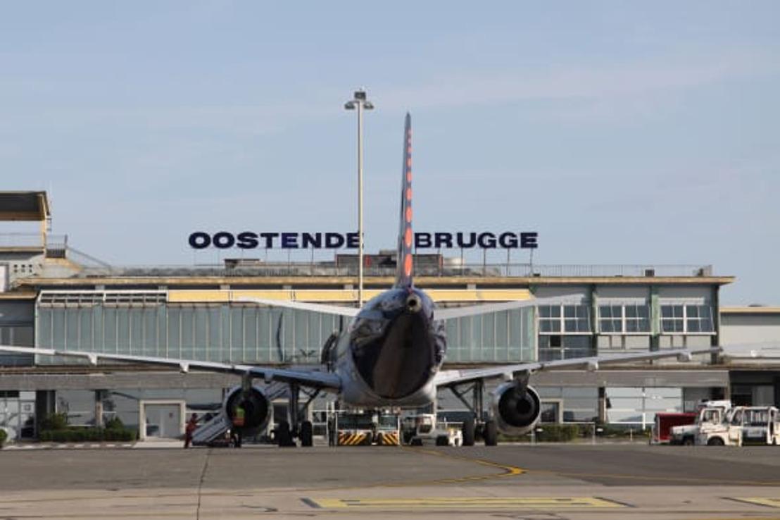 Nieuwe Luchthavenraad geeft boost aan ambities Internationale Luchthaven Oostende-Brugge