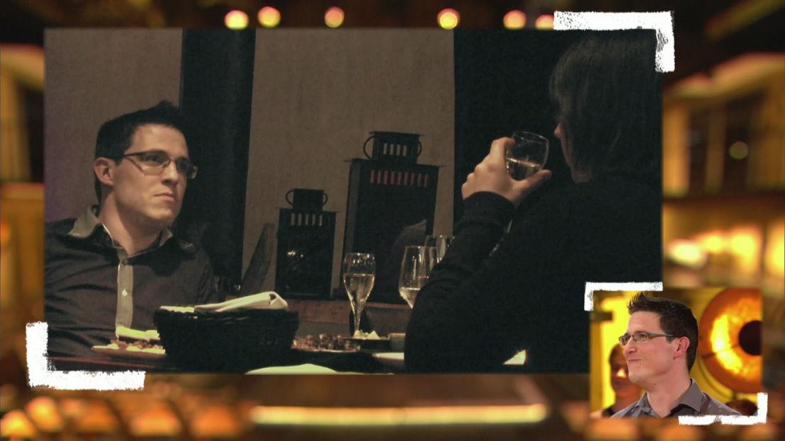 3. Niet betalen op restaurant<br/>Sorry voor alles (c) VRT