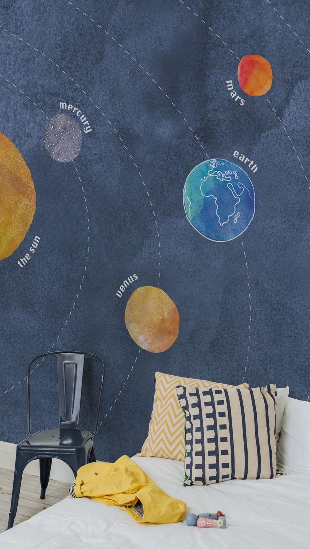 3. Solar System