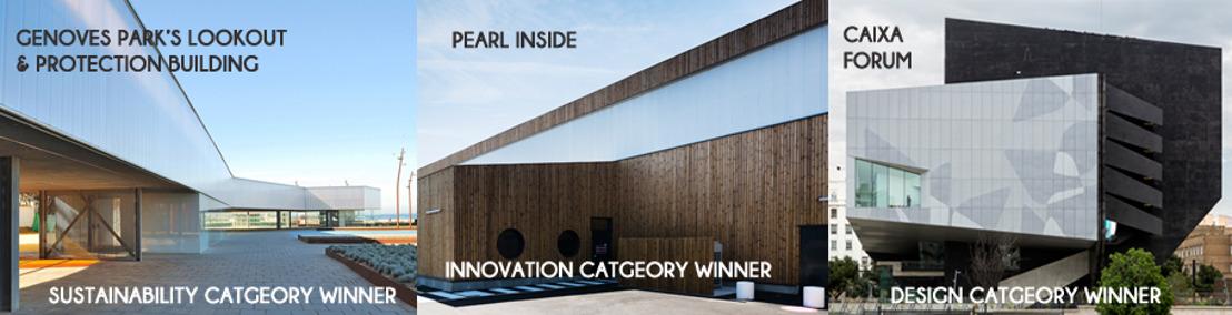 WINNERS ANNOUNCED!  EPSE AWARDS 2015