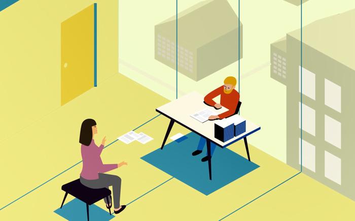 Preview: Discriminatie bij het solliciteren? Melden is het begin van de oplossing