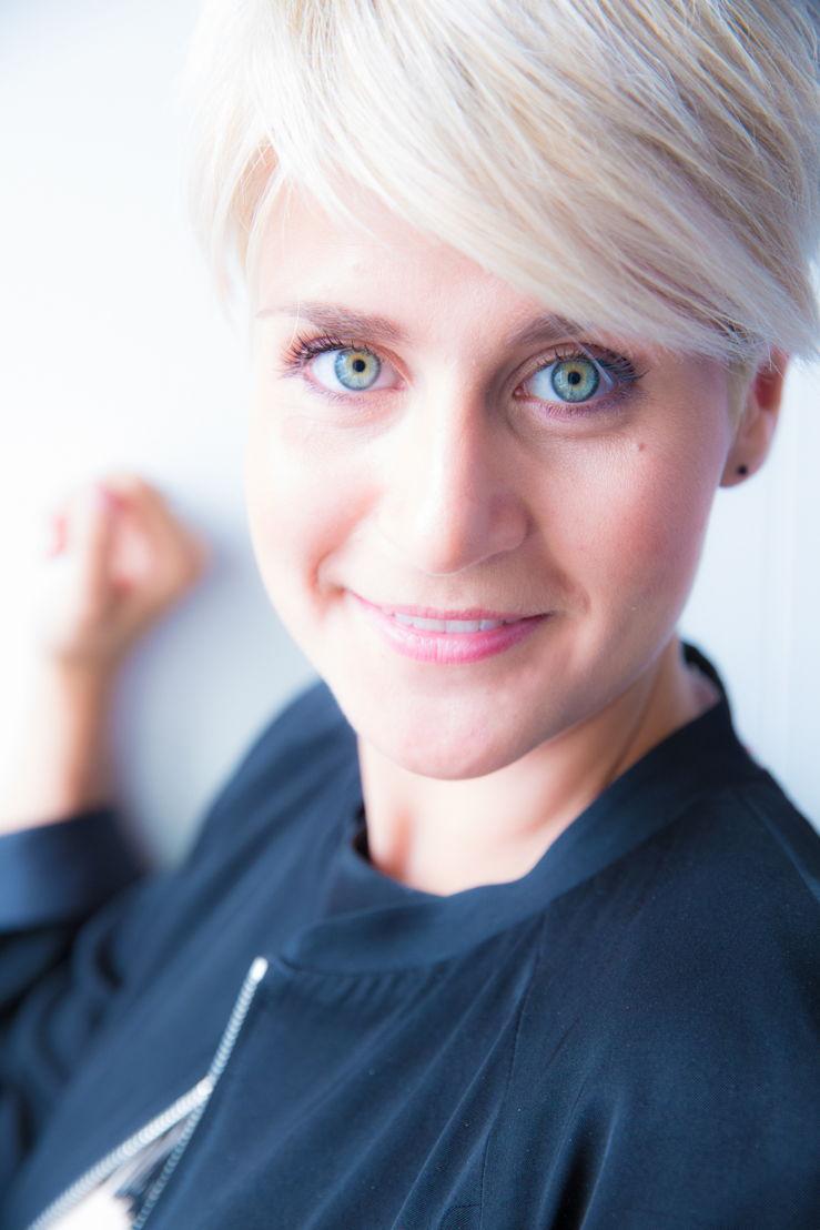 EvaDaeleman (c) Freya Goossens