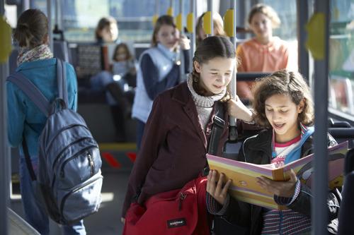 De Lijn Vlaams-Brabant past dienstregeling aan tijdens examenperiode
