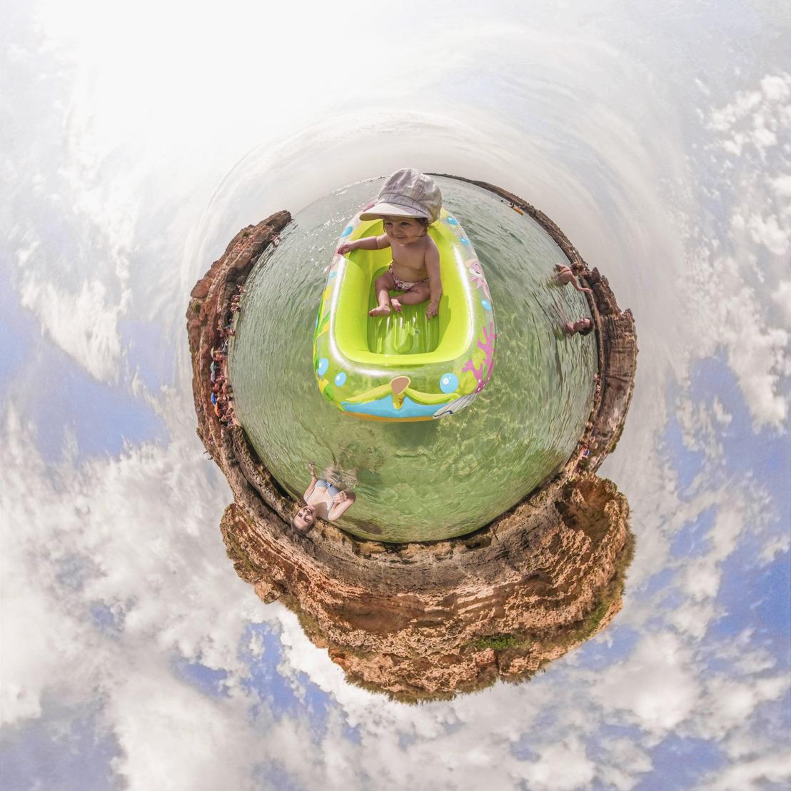 Las 5 pruebas de que los videos 360° son el futuro