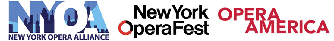 NEW YORK OPERA ALLIANCE presents the second annual NEW YORK OPERA FEST May & June 2017