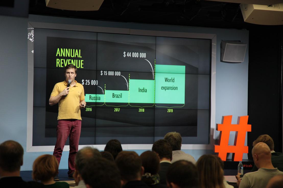 Seedstars отправит самый многообещающий стартап России в Швейцарию