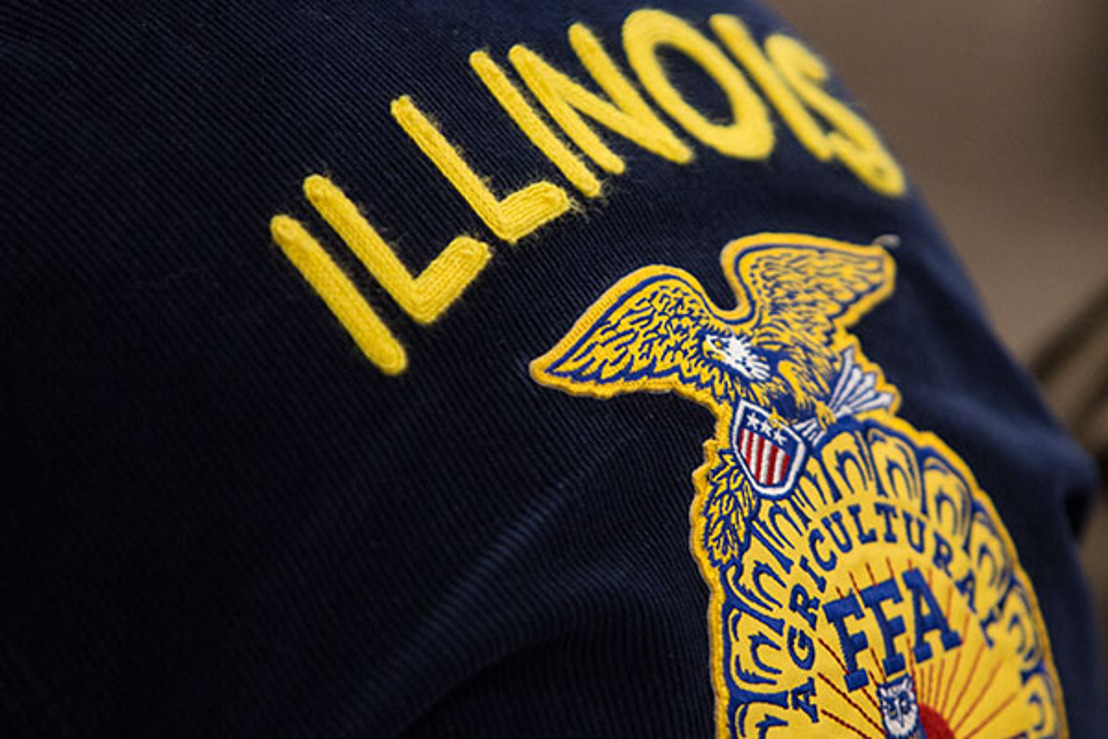 The GROWMARK Foundation Continues FFA Jacket Contest in 2020