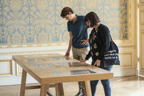 La collection complète de l'œuvre graphique de Bruegel exposée à KBR