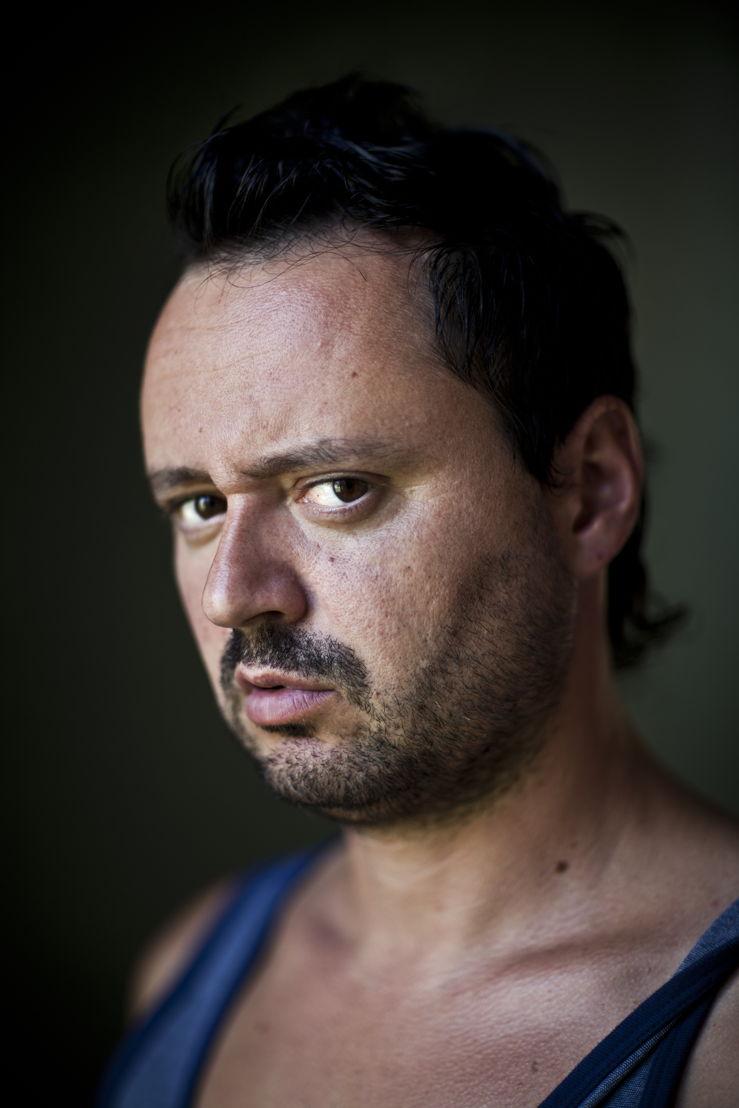 Bevergem - Han Coucke als Lorenzo (c) De Wereldvrede - Tom Verbruggen