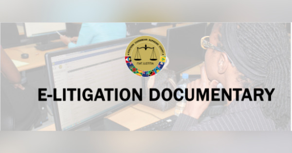 Preview: Eastern Caribbean Supreme Court Launches E-Litigation Documentary