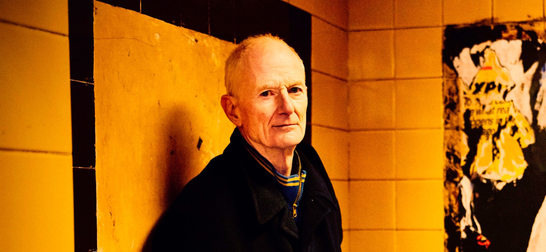 PETER HAMMILL is nominated for two awards