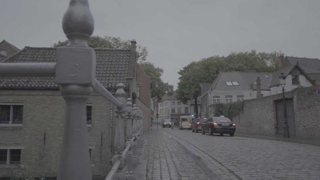 Brugge<br/>De noodcentrale (c) VRT