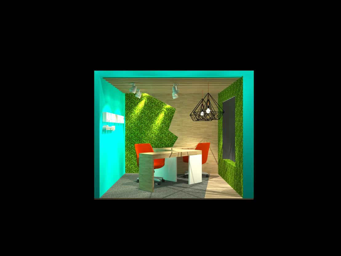 IDSwest Open Studio render