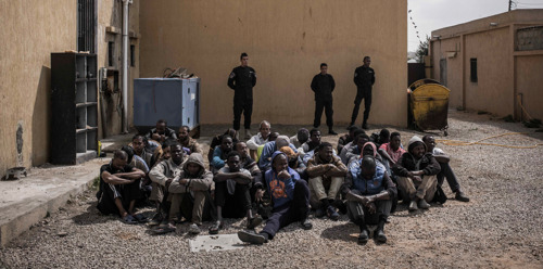 Libya: Thousands detained in Tripoli after five days of mass arrests