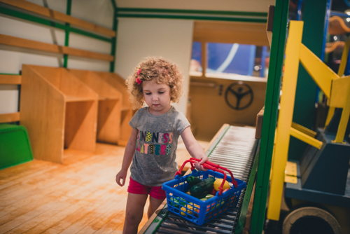 Preview: Children's Museum of Atlanta wraps up summer vacation with awesome August programming