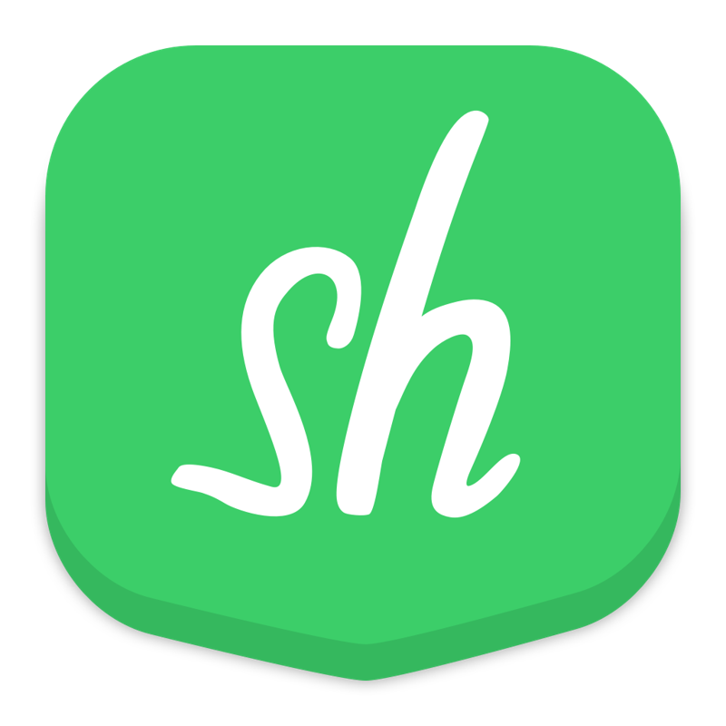 Shpock App-Icon